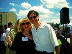 francine shore and Dr Oz